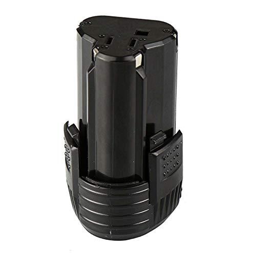 Mitsuru® 2000mAh Li-Ion 12V batterij voor Worx WA3503 WA3509 Rockwell RW9300