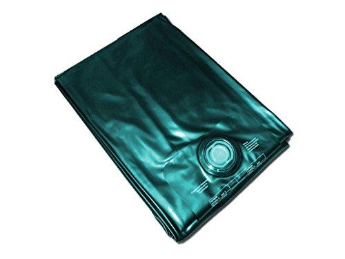 Watermatras - Vervanging waterkern Softside voor Mono waterbed 180x200 cm F6 = geen nazwellen