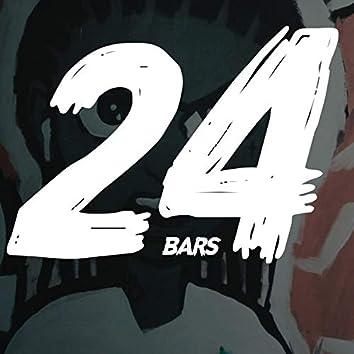 24 Bars Freestyle