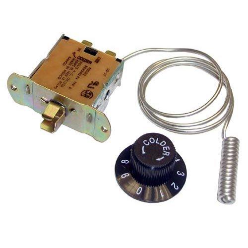 Ranco Freezer Control 9530, 3/8 X 1-1/2 Coil 420-3002 (0.375 X 1.5 Coil)