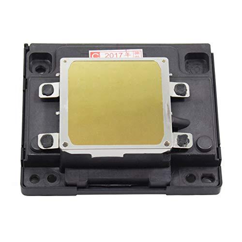 Printhead F190020 - Cabezal de aspersor para impresora Epson WF7015 7525 7510 WF610 TX600