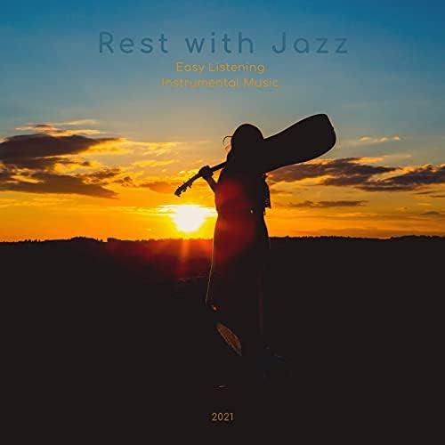 Rest with Jazz