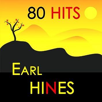80 Hits : Earl Hines