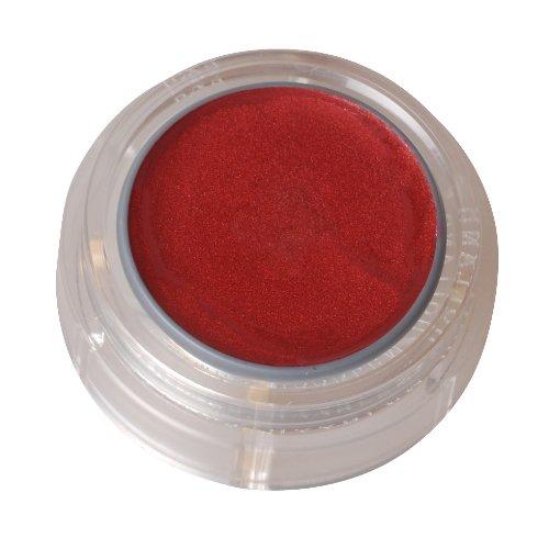 Lippenstift Döschen 2,5 ml, pearl-rubin