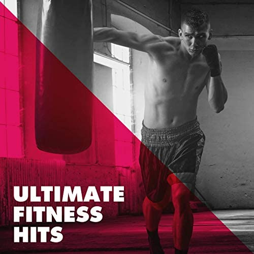 Ultimate Workout Hits, Workout Crew & Pilates Workout