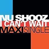 I Can't Wait (Maxi Single)