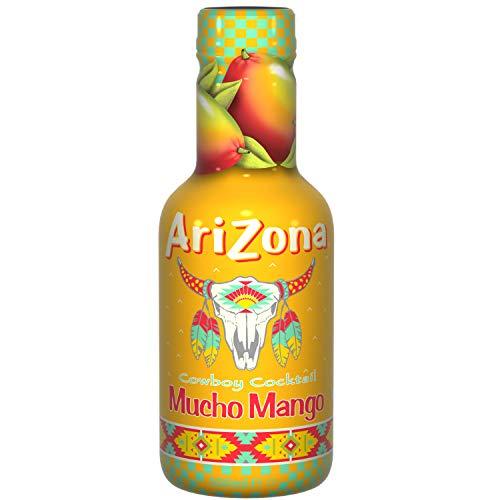 AriZona - Cowboy Cocktail Mangue...