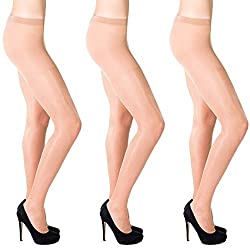 Shades of nude transparent tights Summer sheer high quality tights perfect for any skin tone Soft and skin breathable Before purchase please check the size chart