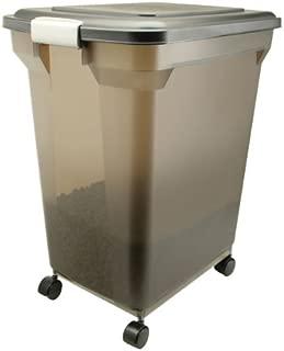 IRIS Premium Airtight Pet Food Storage Containers