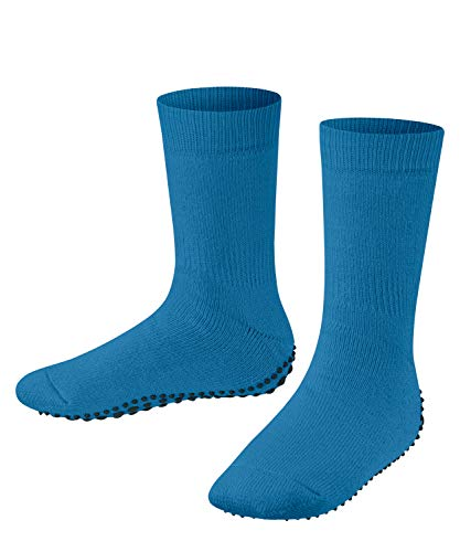 FALKE unisex-Kinder Socken, Catspads K CP-10500, regatta, 27-30