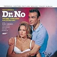 Dr. No (Movie) Original Soundtrack [Limited Release] by Various Artists