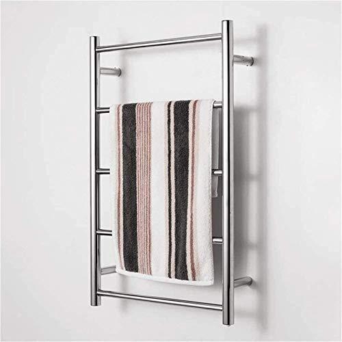 Toallero eléctrico Railleñas de toallas con calefacción...