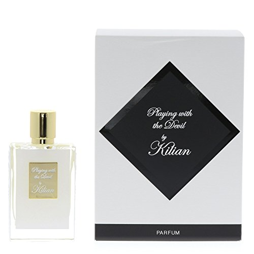 Kilian Playing With The Devil eau de parfum refillable spray 50 ml