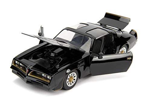Fast & Furious 1:24 1977 Pontiac Firebird Die-cast Car, Toys for Kids and Adults