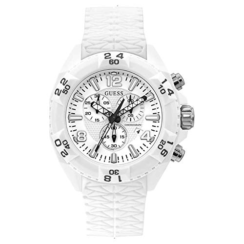 Guess W1271G1 Mens Thor Watch