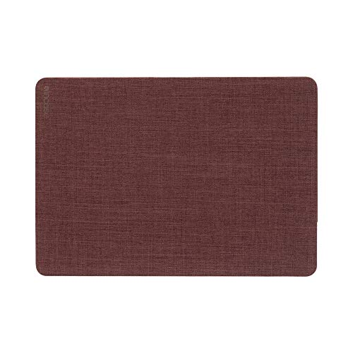 Incase Textured Hardshell in Woolenex for 13-inch MacBook Pro - Thunderbolt 3 (USB-C) 2020 - Old Brick
