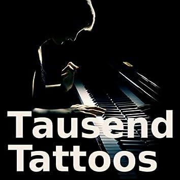 Tausend Tattoos (Piano Version)