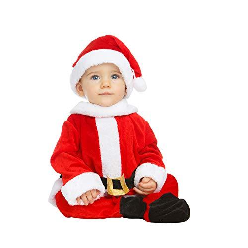 Desconocido My Other Me-200417 Noël Disfraz Papa Noel para niño, 7-12 meses (Viving Costumes 200417)