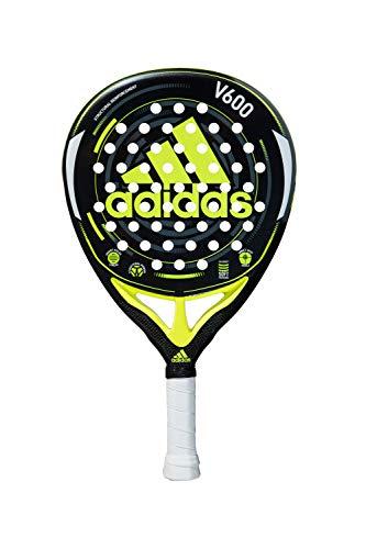 Adidas V600 Palas, Adultos Unisex, Amarillo, 375