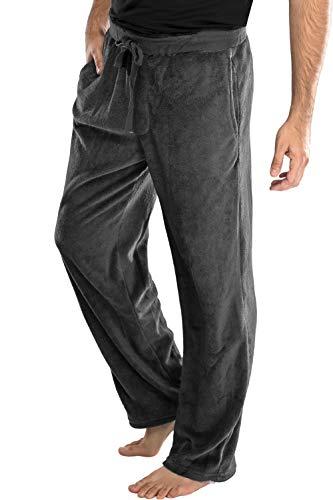 Intimo Men's Plush Vellón Loung Pant