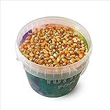 Fun Food Italia Mais selezionato per popcorn in secchiello da 650g