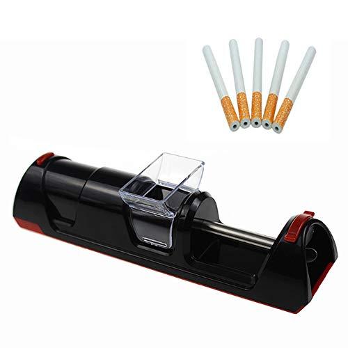 GWXLD Maquina De Liar Tabaco Electrica - Eléctrico Automático TobaccoMaker Rodillo Pequeño...
