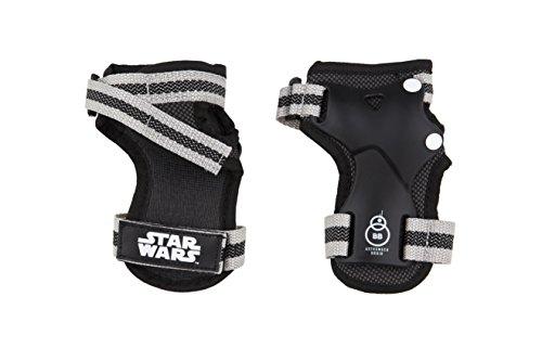 Disney Niños Wrist Protectors Star Wars Sports, Multicolor, S