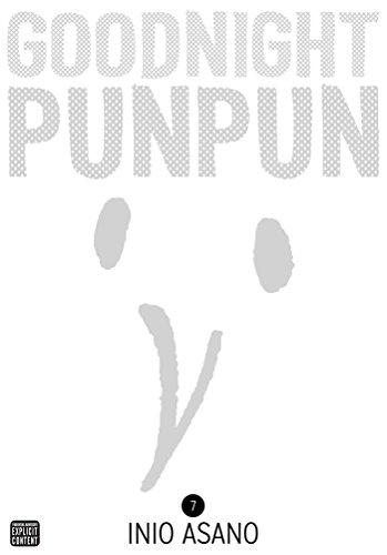 Goodnight Punpun, Vol. 7 (7)