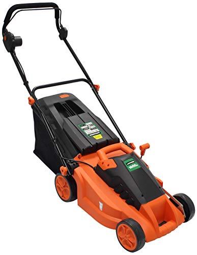 Mader Garden Tools 57221 Tondeuse électrique 1600 W 380 mm