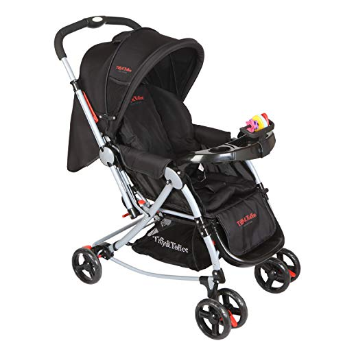 Tiffy & Toffee 3 in 1 Baby Stroller Pram Product Image
