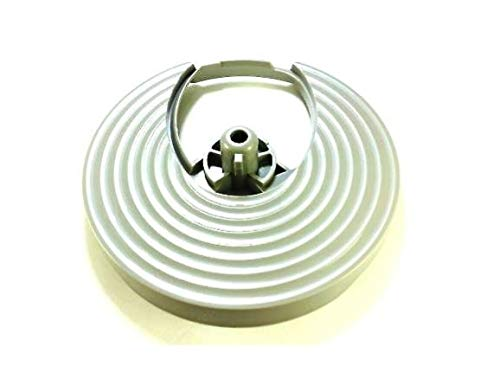 Insert Disc Holder Disco Porta For Philips Daily Collection Food Processor HR7627 HR7628 HR7629 RI7629 996510057041