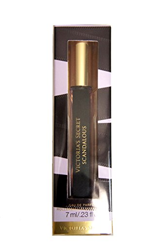 Victoria's Secret Eau De Parfum Scandalous - Rollerball in Box .23 fl oz