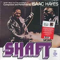 Isaac Hayes - Shaft (1 LP)