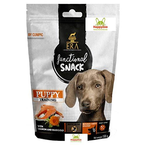 Era Snacks Puppy Training para Cachorros - HAPPYZOOMASCOTAS ✅