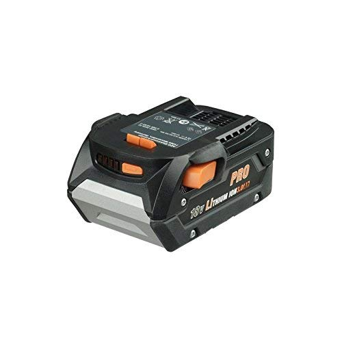 AEG EG L1840R Akku für Elektrowerkzeug, 18 V, 4,0 Ah