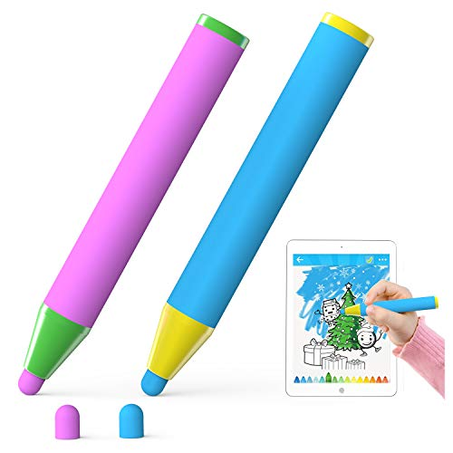 AWAVO Stylus Pencil Compatible for Apple iPad 2018-2020 with Palm...