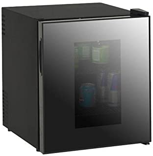 Avanti Products Avanti SBCA017G-IS 1.7 cubic Foot Deluxe Beverage Cooler with Mirrored Finish (Avanti ProductsSBCA017G-IS)
