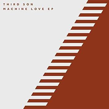 Machine Love EP