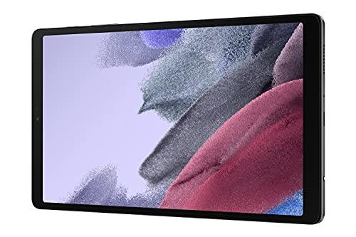 Samsung Galaxy Tab A7 Lite, 8.7 Pollici, LTE, RAM 3 GB, Memoria 32 GB, Tablet Android 11, Gray, [Versione italiana] 2021