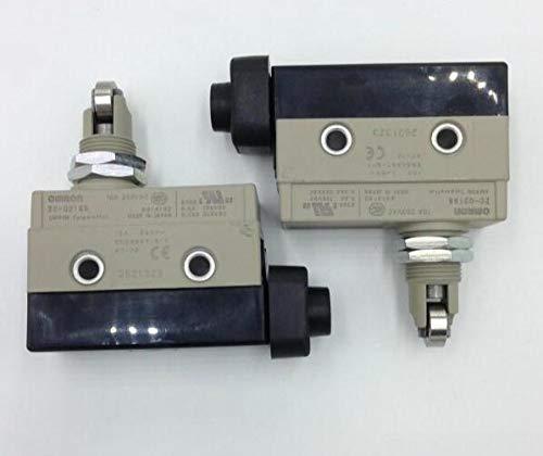 Davitu Cables, Adapters & Sockets - Miniature Enclosed Limit Switches ZC ZC-Q2155