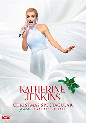 Katherine Jenkins: Christmas Spectacular - From the Royal Albert Hall [DVD]