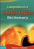 Comprehensive Swahili-English Dictionary - Mohamed A. Mohamed