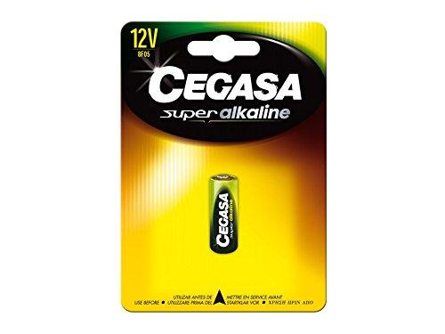 Oferta de CEGASA Superalkaline - Pack Pila 8F05, Color Verde