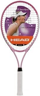 HEAD Ti Instinct Supreme Strung Tennis Racquet (4 3/8)