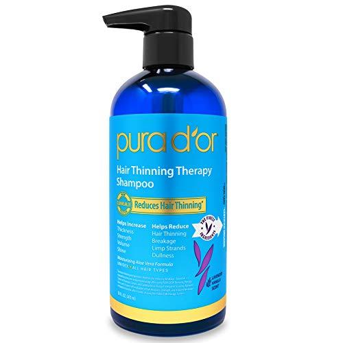 """Image of """"PURA DOR Hair Thinning...: Bestviewsreviews"""