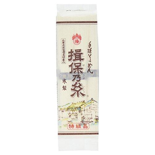 手延素麺揖保乃糸 特級品 300g