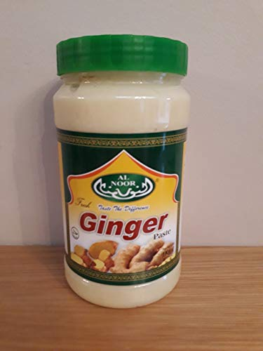Alnoor - Pasta de jengibre (1 kg)