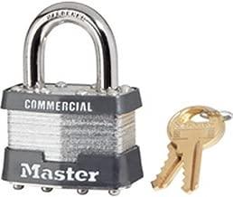 Master Lock #1 1-3/4 Laminated Padlock