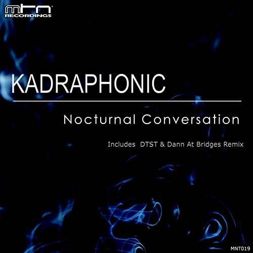 Kadraphonic