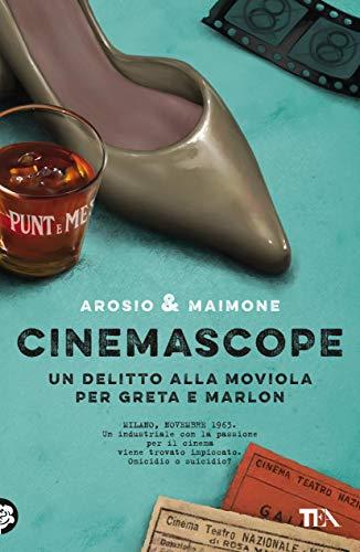 Cinemascope (Italian Edition)